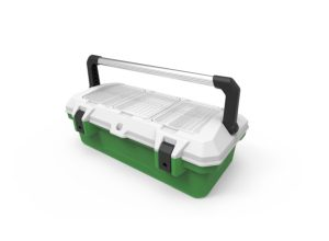 medical portable box