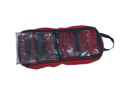 medical pro box bag illustration