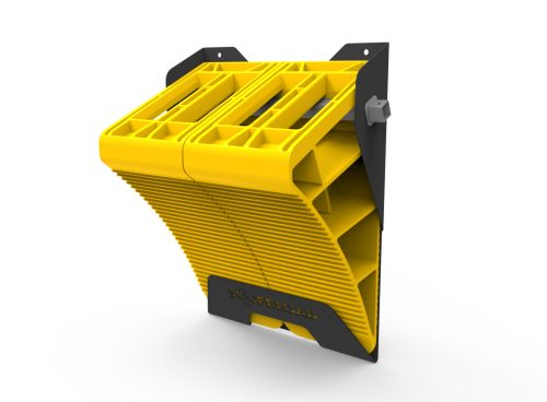 mighty chocks 20t carrier safeload