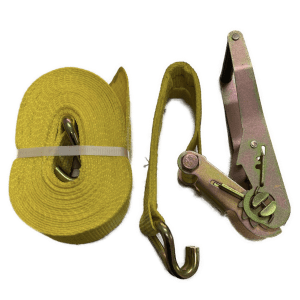 5 ton 9 meter ratchet and strap 500mm