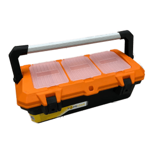 Maxi Pro Toolbox Orange safeload
