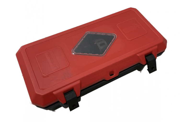 fire extinguisher box safeload
